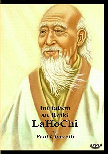 Preisvergleich Produktbild Initiation au Reiki Lahochi - Vol. 4