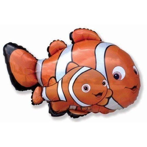 ownfisch/Nemo - Unterwasser Partys (Nemo-party)
