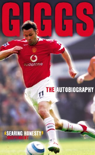 Giggs: The Autobiography (English Edition) -