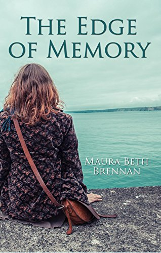 Book cover image for The Edge of Memory