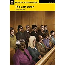 Level 2: The Last Juror Book and Multi-ROM with MP3 Pack (Pearson English Active Readers)