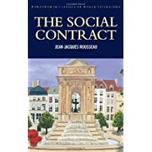 The Social Contract (Wordsworth Classics of World Literature)