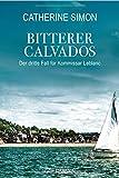 Bitterer Calvados von Catherine Simon