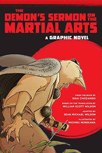 The Demon's Sermon on the Martial Arts: A Graphic Novel (English Edition)