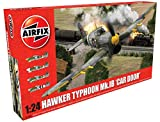 Airfix - A19003 - Hawker Typhoon Mk1B - Early - Echelle 1/24