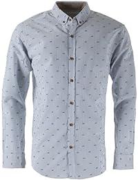 Selected Homme Herren Langarm Hemd Oldham shirt ls Hemden 10885