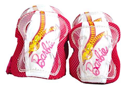 Dino PROBA - Protezioni Gomiti e Ginocchia Barbie