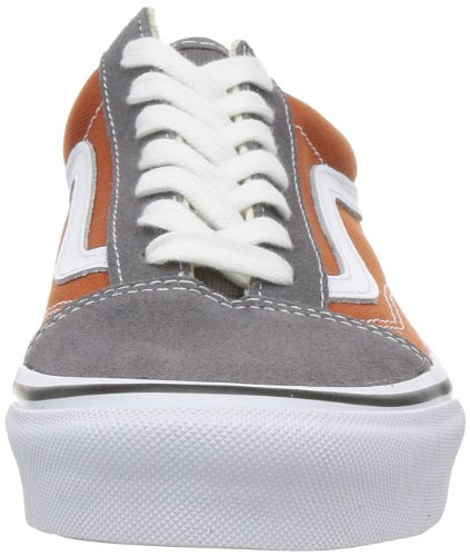 Vans Old Skool VKW65IO, Sneaker unisex adulto Ruggine