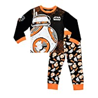 Star Wars Boys BB8 Pyjamas