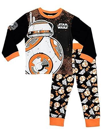 Bb8 Star Wars - Star Wars - Ensemble De Pyjamas -