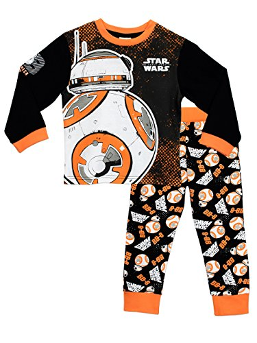 star-wars-ensemble-de-pyjamas-star-wars-bb8-garcon-5-a-6-ans