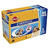 Pedigree Dentastix Daily Oral Care Small Dog...