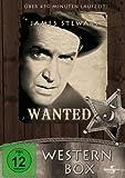 Western Box James Stewart [2 DVDs]