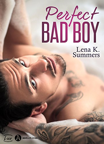 Perfect Bad Boy par [Summers, Lena K.]