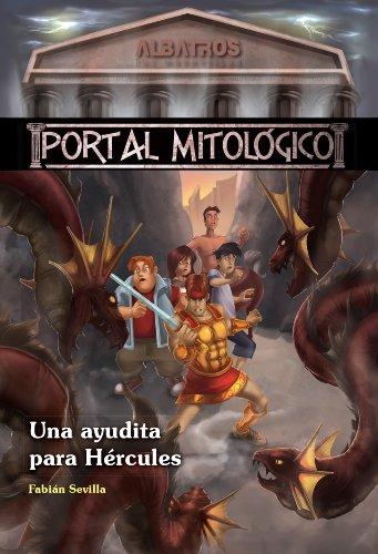 Una ayudita para Hércules (Portal Mitologico) por Fabián Sevilla