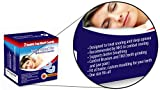 Stop Snoring Mouth Guard Snoring Aids x2 | Teeth Grinding Night Guard AND Anti Snoring Devices 2 Pack | Mandibular Advancement Device | Designed to Prevent Bruxism, TMJ and Jaw Ache | Includes Large Anti-Bacterial Case and Fitting Instructions | 100% 12 Month Guarantee Bild 7