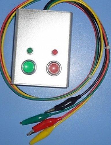 renault decoder ecu strumento di decodifica universale per renault centralina iniezione del carburante