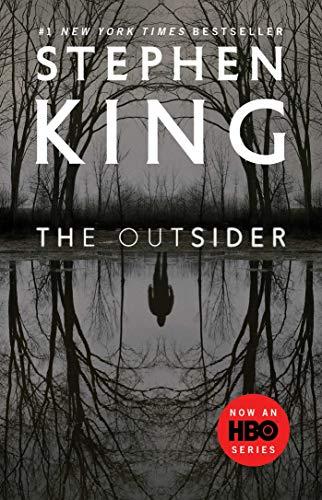 The Outsider: A Novel (English Edition) eBook: King, Stephen ...