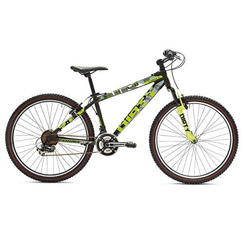 eagle-child-boys-dirty-2418speed-black-green-bicycle-bike-boy-dirty-24-18speed-black-green-kid