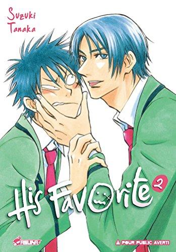 His Favorite Vol.2