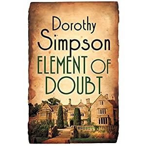 Element Of Doubt (Inspector Thanet)