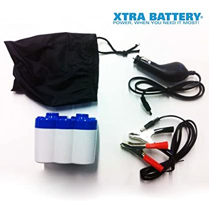 51jv7cXqQRL. SS416  - Arrancador Batería Xtra Battery