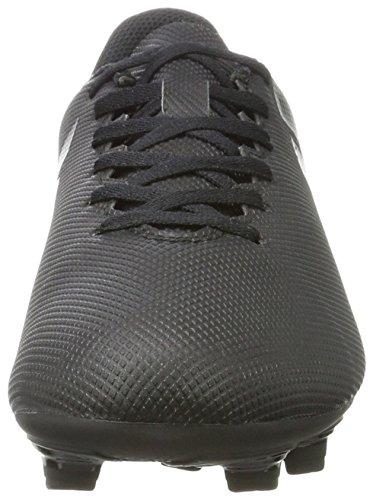 adidas X 17.4 FxG, Chaussures de Football Compétition Homme Noir (Core Black/Core Black/Utility Black)