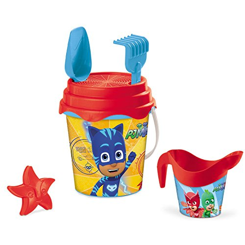 Les pyjamasques–Juguetes de playa PJ Masks