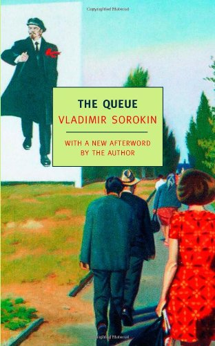 The Queue (New York Review Books Classics)