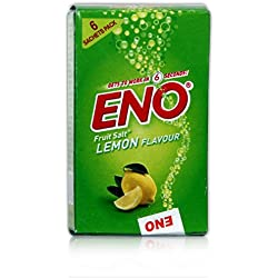 Eno Multipack - 6 Sachets (Lemon) (Pack of 60)