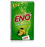 #5: Eno Fruit Salt Supersaver Pack - 5+1 Pieces (Lemon)