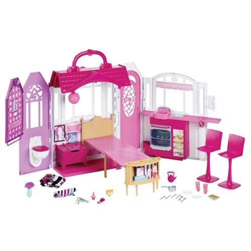 Casa di Barbie - la casa dei sogni - Club dei bimbi