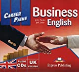 Career Paths Business English CD