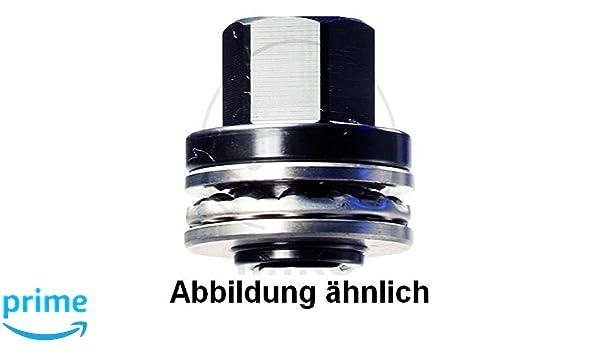 M/üller-Werkzeug 609 400//D16 Druckmutter