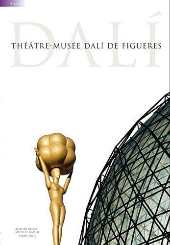 THEATRE-MUSEE DALI DE FIGUERES par Jordi Puig Castellano