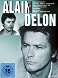 Alain Delon Collection 2 [7 DVDs] -