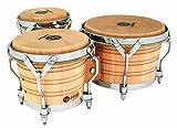 Latin Percussion Generation III Bongos 5 1/2\