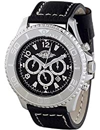 Moscow Classic Shturmovik MC31681/03031104 Reloj elegante para hombres Fabricado en Russia