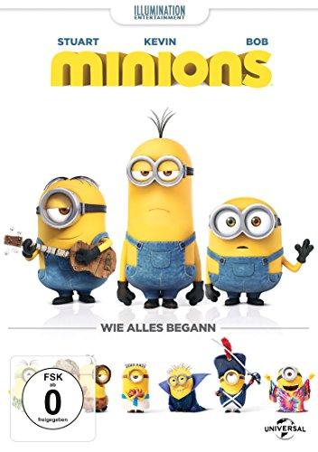 Minions (Der Film Minions)