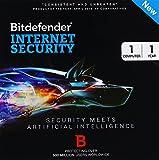 Bitdefender Internet Security - 1 PC, 1 ...