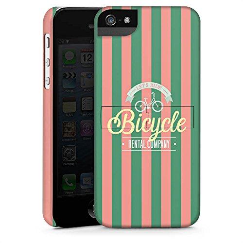 Apple iPhone X Silikon Hülle Case Schutzhülle Fahhrad Sommer Reisen Premium Case StandUp