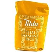 Tilda - Arroz con jazmín tailandés - 500 g