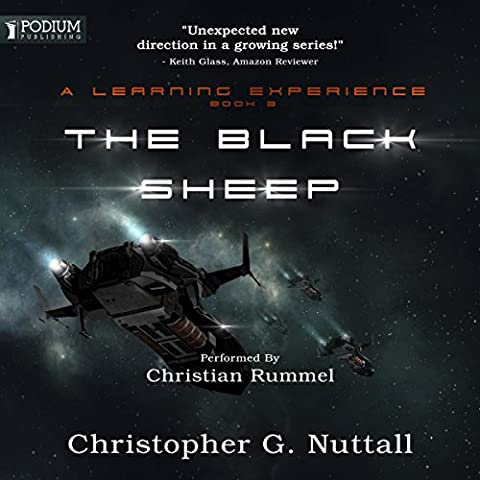 The Black Sheep: A Learning Experience, Book 3