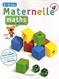 Maths, grande section