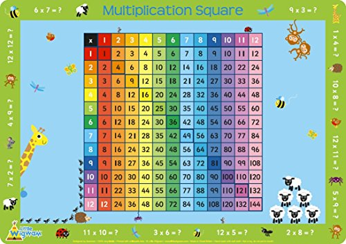 little-wigwam-multiplication-square-placemat