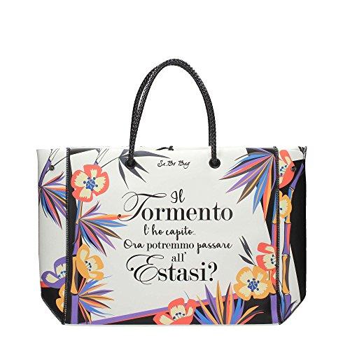 Le Pandorine SA.BO BAG Shopping Femme