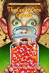 The Candy Corn Contest (Kids of the Polk Street School) by Patricia Reilly Giff (1990-01-05)