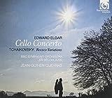 Elgar: Cello Concerto; Tchaikovsky: Rococco Variations