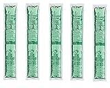 100 Bussy Mix Waldmeister Geschmack a 70ml Erfrischungsgetränk zum selber einfrieren