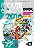 Lire le livre Toute l'actu 2016 Sujets gratuit